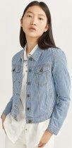 Куртка джинсовая Springfield 8277575-14 S (8433575230008) - изображение 3