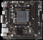 Материнская плата Biostar X470NH (sAM4, AMD X470, PCI-Ex16) - изображение 1
