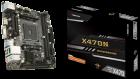 Материнська плата Biostar X470NH (sAM4, AMD X470, PCI-Ex16) - зображення 4