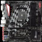Материнская плата Biostar Racing X470GTQ (sAM4, AMD X470, PCI-Ex16) - изображение 1