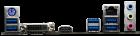Материнская плата Biostar Racing X470GTQ (sAM4, AMD X470, PCI-Ex16) - изображение 3