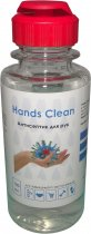 Антисептик для рук Hands Clean 100 мл (4826006330102) - зображення 1