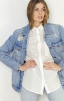 Джинсовая куртка MR520 MR 202 2546 0220 L Chloe (2000099828736) - изображение 4