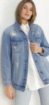 Джинсовая куртка MR520 MR 202 2546 0220 L Chloe (2000099828736) - изображение 6