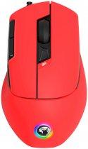 Мышь Marvo M428 RGB USB Red (M428.RD) - изображение 1