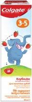 Детская зубная паста Colgate Клубника с фтором от 3 до 5 лет 60 г (6920354825552) - изображение 6