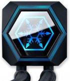 Система жидкостного охлаждения SilverStone Perma Frost Premium 240 (SST-PF240-ARGB) - изображение 4