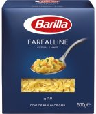 Макароны Barilla Фарфаллине 500 г (8076804765591) - изображение 1