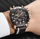 Мужские часы Lige Bali - изображение 7