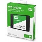 """Накопичувач SSD 2.5"""" 1TB Western Digital (WDS100T2G0A) - зображення 6"""