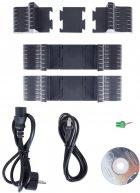 EAST EA902P-SRT LCD IEC 2кВА/1.8кВт (EA902P.SRT.48V4.9DCIEC) - изображение 4