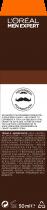 Гель L'Oreal Paris Men Expert Barber Club Moisturiser зволожувальний для догляду за бородою і шкірою обличчя 50 мл (3600523526208) - зображення 5
