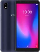 Мобільний телефон ZTE Blade A3 2020 1/32GB NFC Grey - зображення 1