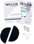 Вытяжка Weilor PBSR 62651 WH 1300 FULL Motion - изображение 14