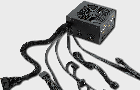 FSP HYPER 80+ PRO 550W (H3-550) - изображение 5
