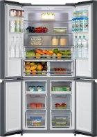 Многодверный холодильник MIDEA HQ-623WEN (IG) - изображение 5