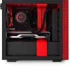 Корпус NZXT H210i Black-red (CA-H210i-BR) - зображення 8