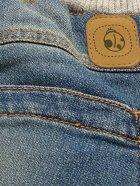 Дитячі джинси Ladybird jersey Синій (18-24/92) (986) - зображення 5