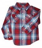 Рубашка Arizona Jean Co Красный (4Y/104) (237) - изображение 2