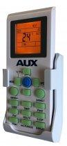 Кондиціонер AUX ASW-H09B4/HER1 White - зображення 4