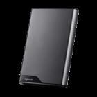Жорсткий диск, Накопичувач (HDD) Apacer AC632 1TB (AP1TBAC632A-1) USB 3.1 Gray - зображення 3