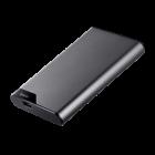 Жорсткий диск, Накопичувач (HDD) Apacer AC632 1TB (AP1TBAC632A-1) USB 3.1 Gray - зображення 4