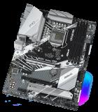 Материнская плата ASRock Z490 Pro4 (s1200, Intel Z490, PCI-Ex16) - изображение 2
