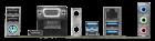 Материнская плата ASRock Z490 Pro4 (s1200, Intel Z490, PCI-Ex16) - изображение 4