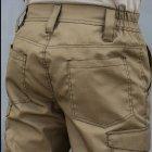 Туристичні KARGO штани COYOTE. S - зображення 5