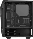 Корпус Asus TUF Gaming GT301 Case Black (90DC0040-B49000) - зображення 7