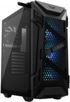Корпус Asus TUF Gaming GT301 Case Black (90DC0040-B49000) - зображення 2