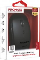 Миша Promate Hover Wireless Black (hover.black) - зображення 7