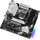 Материнська плата ASRock B460M Pro4 (s1200, Intel B460, PCI-Ex16) - зображення 3