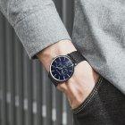 Стильные Мужские наручные часы MegaLith Boss Limited - изображение 9