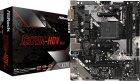 Материнська плата ASRock X370M-HDV R4.0 (sAM4, AMD X370, PCI-Ex16) - зображення 5