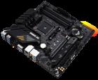 Материнська плата Asus TUF Gaming B550M-Plus (sAM4, AMD B550, PCI-Ex16) - зображення 3