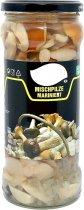 Асорті маринованих грибів Lorado 580 мл (4008638288032) - зображення 1