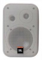 Трансляционная акустическая система JBL CONTROL 1PRO WHITE - изображение 1