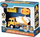 Машинка на радиоуправлении Same Toy City Грузовик с контейнером (F1606Ut) - изображение 4