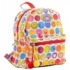 Рюкзак молодіжний Yes ST-32 Smile 28х22х12 см жіночий 8 л (555434) - зображення 1