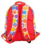 Рюкзак молодіжний Yes ST-32 Smile 28х22х12 см жіночий 8 л (555434) - зображення 4