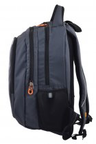 Рюкзак молодежный Yes T-22 Smile 45х31х15 см мужской 24 л (554802) - изображение 3