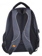 Рюкзак молодежный Yes T-22 Smile 45х31х15 см мужской 24 л (554802) - изображение 4