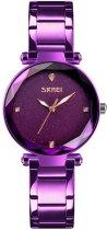 Женские часы Skmei 9180BOXPL Purple BOX - изображение 1
