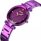 Женские часы Skmei 9180BOXPL Purple BOX - изображение 2