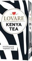 Упаковка чая Lovare черного кенийского Kenya tea 2 пачки по 24 пакетиков (2000006781307) - изображение 2