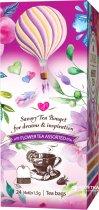 Упаковка чая Lovare цветочного Ассорти 2 пачки 4 вида по 6 пакетиков (2000006781277) - изображение 7