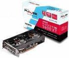 Sapphire PCI-Ex Radeon RX 5600 XT BE 6G Pulse OC 6GB GDDR6 (192bit) (1620/14000) (2 x HDMI, 2 x DisplayPort) (11296-05-20G) (WY36dnd-258911) - зображення 6
