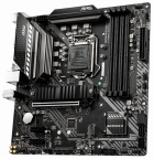 Материнська плата MSI MAG B460M Bazooka (s1200, Intel B460, PCI-Ex16) - зображення 3