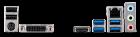 Материнська плата MSI B460M-A Pro (s1200, Intel B460, PCI-Ex16) - зображення 4